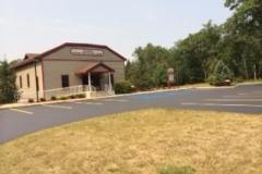 Historical Center Idlewild